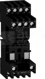 RX 4C Gniazdo przekaźnika