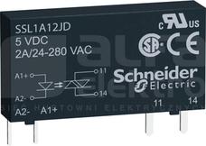 SSL1A12JD Przekaźnik półprzewodnikowy