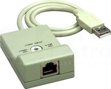 TSXCUSB485 KABEL-KONWERTER USB/RS485