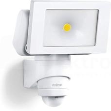 LS 150 LED 20,5W 4000K 1760lm IP44 biały Naświetlacz LED z czuj.ruchu i zmierzchu