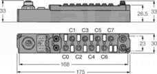 SDPL-0404D-0003 Moduł sprzęgła
