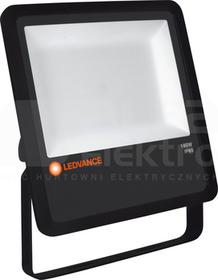 FLOODLIGHT 180W/4000K 20000lm 100D IP65 czarny Naświetlacz LED