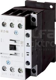 DILM25-10-EA 11,0kW 230V50Hz/240V60Hz Stycznik