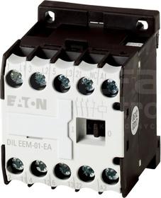 DILEEM-01-G-EA 3,0kW 24VDC Stycznik miniaturowy