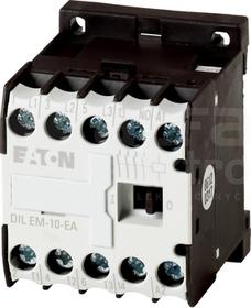 DILEM-10-EA 4,0kW 230V50Hz/240V60Hz Stycznik miniaturowy