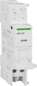 IMX+OF 12-24VAC Wyzwalacz wzrostowy
