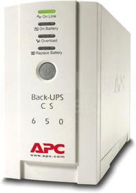 BACK-UPS 650 230V Zasilacz UPS APC
