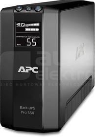 BACK-UPS PRO 550 230V Zasilacz UPS APC
