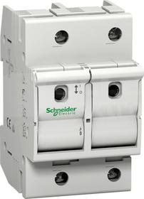 D02 3P 63A Rozłącznik bezpiecznikowy