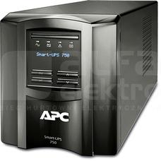 SMART-UPS 750VA 230V Zasilacz UPS APC