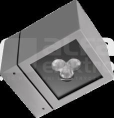ICE CUBE 2 3x2,0W/3000K 16D IP54 Oprawa LED do ilumin.