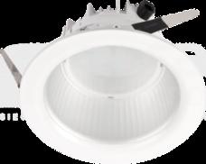 LUGSTAR LB SPOT 21W/840 1900lm Downlight LED LUGBOX podtynkowy IP44