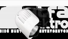 NUOVO LED ED 30W/840 3000lm 32D Projektor LED 3F