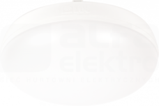 PLAO LB LED 260 ED 12W/840 1050lm IP54 Plafon LED LUGBOX