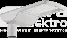 URBINO LED 110W/740 12350lm O7 IP66 Oprawa LED parkingowa