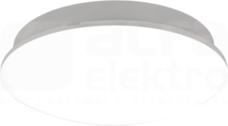 MODENA MINI LED 19W/840 2050lm IP54 szar Plafon LED