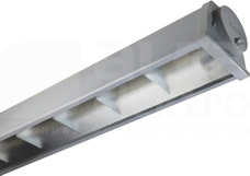 ACCIAIO ECO LED 58W/840 7000lm IP66 Oprawa LED