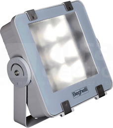 PRO/RIF LED 101W/840 12900lm SYM/ASYM IP66 Naświetlacz/Highbay LED (50/100%)