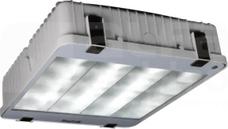 RIF LED DIM 119W/840 16000lm DIFF IP66 Oprawa Highbay LED