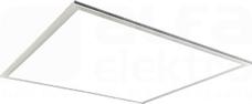 PAN LED 38W/840 3000lm 600x600 IP40 Panel LED