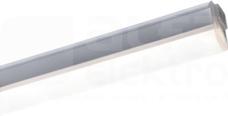 RGL P LED 8W/840 640lm I Oprawa LED z wył.0,6m