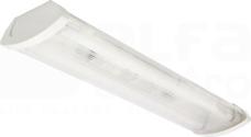 MEBA 4LED 2x120 PS Oprawa pod LEDtube