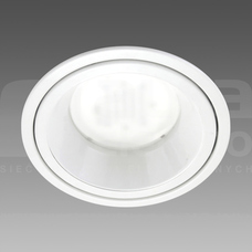 MILANO ECOLUMEN 839 LED 26W/830 2000lm IP40 Downlight LED dostropowy