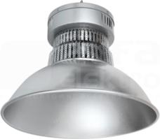 LYCAO 2 LED 100W 230V 13000lm IP54 Oprawa Highbay LED