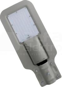 KLARK 2 100W/NW 10800lm IP65 szary Oprawa LED SPECTRUM uliczna