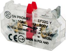 EF22GY Człon łączeniowy