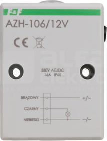 AZH-106 16A 12V AUTOMAT ZMIERZCHOWY