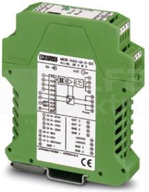 MCR-VAC-UI-O-DC Przetwornik pomiarowy