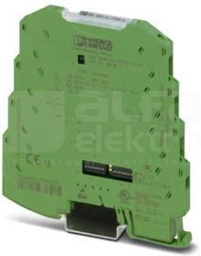 MINI MCR-SL-PT100-UI-SP-NC Przetwornik pomiarowy