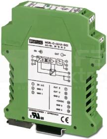 MCR-C-UI-UI-DCI-NC Wzmacniacz separacyjny