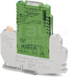 PI-EX-NAM/RNO-NE Wzmacniacz przekaźnikowy