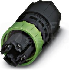 QPD P 3PE2,5 6-10 BK Złącze wtykowe