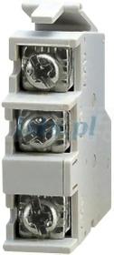 AX TS/TD 100-800 Styk pomocniczy