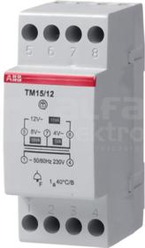 TM10/12 Transformator dzwonkowy