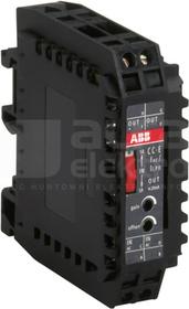 CC-E IAC/ILPO 0-1A,0-5A/0(4)-20mA Przetwornik sygn.analog.