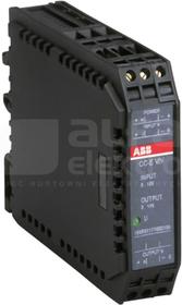 CC-E I 24VDC 14-20mA/4-20mA Przetwornik sygn.analog.