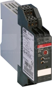 CC-U/STD110-240VAC 50/60Hz 100-300VDC Przetwornik sygn.analog.