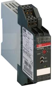 CC-U/V 24-48VDC/24VAC 50/60Hz Przetwornik sygn.analog.