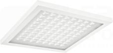 UNI LED 38W 4000K 4740lm MPRM IP20 Oprawa LED natynkowa 600x600