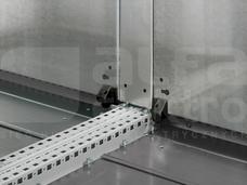 PS 2000mm Wstawka płyt montażowych