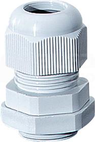 AKM 20 M20x1,5 IP66/IP67 szary Dławnica kablowa