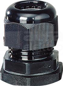 ASS 20 M20x1,5 IP66/67 czarny Dławnica kablowa