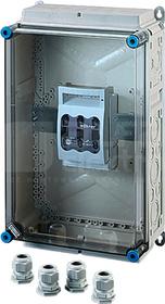 MI PV 3301 Rozdzielnica zespołu akumulatorów