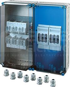 MI PV 3802 Rozdzielnica zespołu akumulatorów