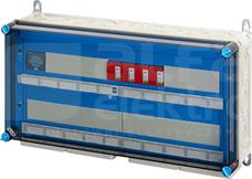 MI PV 6732 30kVA z rozłącznikem 63A Zestaw przył.falowników PV