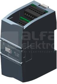 SIMATIC S7-1200 SM1231 4AI U/I Moduł wejść analogowych